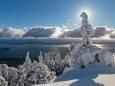 У Південній Америці випала рекордна кількість снігу
