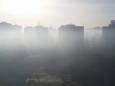 За неделю воздух в Киеве не стал намного чище