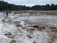Индонезийский остров Сулавеси пострадал от внезапного наводнения