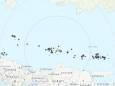 Біля берегів Індонезії стався землетрус магнітудою 6,7