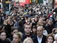 Населення Землі почне скорочуватися через кілька десятиліть