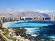 Біля берегів Чилі сталися два землетруси