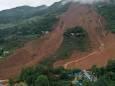 У Непалі зафіксовано рекордне число фатальних зсувів