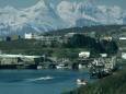 Біля берегів Аляски сталися два землетруси