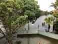 Біля берегів Австралії вирує буревій. Хвилі біля узбережжя сягають 11 метрів