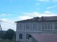 В Черновицкой области ветер повредил 200 домов