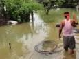 Наводнение в Индии унесло жизни 36 человек