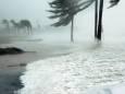 В северном полушарии в разгаре сезон тропических циклонов