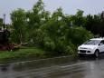 Ураган Исайяс приближается к Флориде