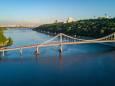 В июле средняя температура в Киеве превысила норму почти на 3 градуса