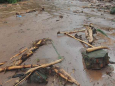 В Непале из-за оползней за день погибли 10 человек
