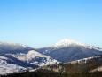 В Карпатах зафиксировали аномальный снеголавинный сезон