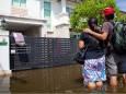В Южной Корее из-за ливней погибли 28 человек
