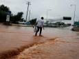 Наводнение в Пакистане унесло жизни более 60 человек