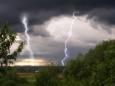 Погода в Украине на вторник, 11 августа