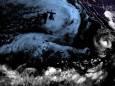 Біля берегів Мексики сформувався черговий шторм