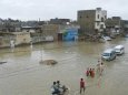 Нігерія потерпає від повеней