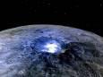 На карликовій планеті Церера знайдений підземний океан