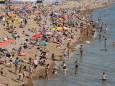 Англия страдает от рекордной жары