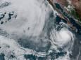 Над Тихим океаном зароджується черговий ураган