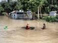 Понад 220 людей загинули в результаті повеней в Бангладеш