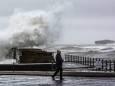 На Британію насувається шторм Еллен