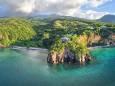 Доминика разрабатывает проект длительного противостояния ураганам