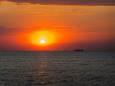 Фото світанку на Ланжероні, які зачаровують