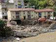 Мощное наводнение в Турции: 4 человека погибло, 11 пропало без вести