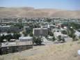 Спека в Туркестані б'є багаторічні рекорди