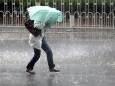 В 4-х областях Украины объявлено штормовое предупреждение
