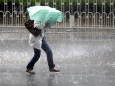 У 4-х областях України оголошено штормове попередження