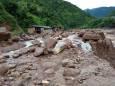 В Непале в результате ливней погибли 14 человек