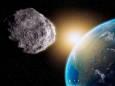 НАСА готується до наближення 37-метрової космічної скелі до Землі на цьому тижні