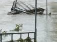 У Західній Африці вирують повені