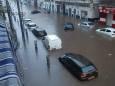 Внезапные наводнения обрушились на северные провинции Алжира