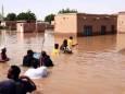 Африка страдает от ливней и наводнений