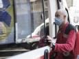 Послабити карантин не можна в Києві та 19 областях