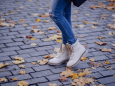 Какая обувь осенью может быть опасна