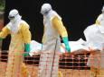 Новая вспышка Эболы в Конго убила уже 48 человек