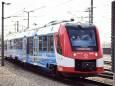 В Австрии запущен первый водородный поезд