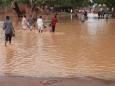 ВИДЕО. Наводнение в Судане лишило жилья сотни тысяч человек