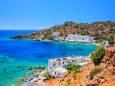 На острове Крит произошло сильное землетрясение