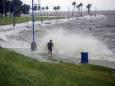 Альфа и Бета: греческий алфавит для ураганов в Атлантике