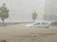 Екстремальні зливи у Франції: 706 мм за 12 годин!