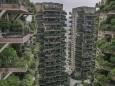 Комарі змусили людей покинути цілий житловий комплекс в Китаї