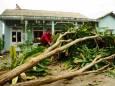 Тропічний шторм Ноул викликає сильні руйнування і повені у В'єтнамі, Лаосі і Таїланді