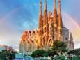 Саграда Фамилия в Барселоне не будет построена в срок из-за пандемии