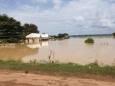 Масштабна повінь в Нігерії після розливу річки Нігер
