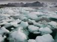 Учёные измерили размах таяния арктического льда
